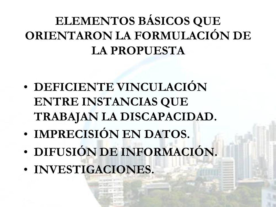 OBJETIVO GENERAL FOMENTAR EL INTERCAMBIO DE INFORMACIÓN ENTRE LOS PAÍSES DE LA RESSCAD CON LA PARTICIPACIÓN DE GRUPOS DE ACCIÓN TANTO NACIONALES COMO REGIONALES QUE PROMUEVAN EL DESARROLLO DE LAS POLÍTICAS DE LOS GOBIERNOS PARA LOGRAR UNA MEJOR CALIDAD DE VIDA DE LAS PERSONAS CON DISCAPACIDAD.