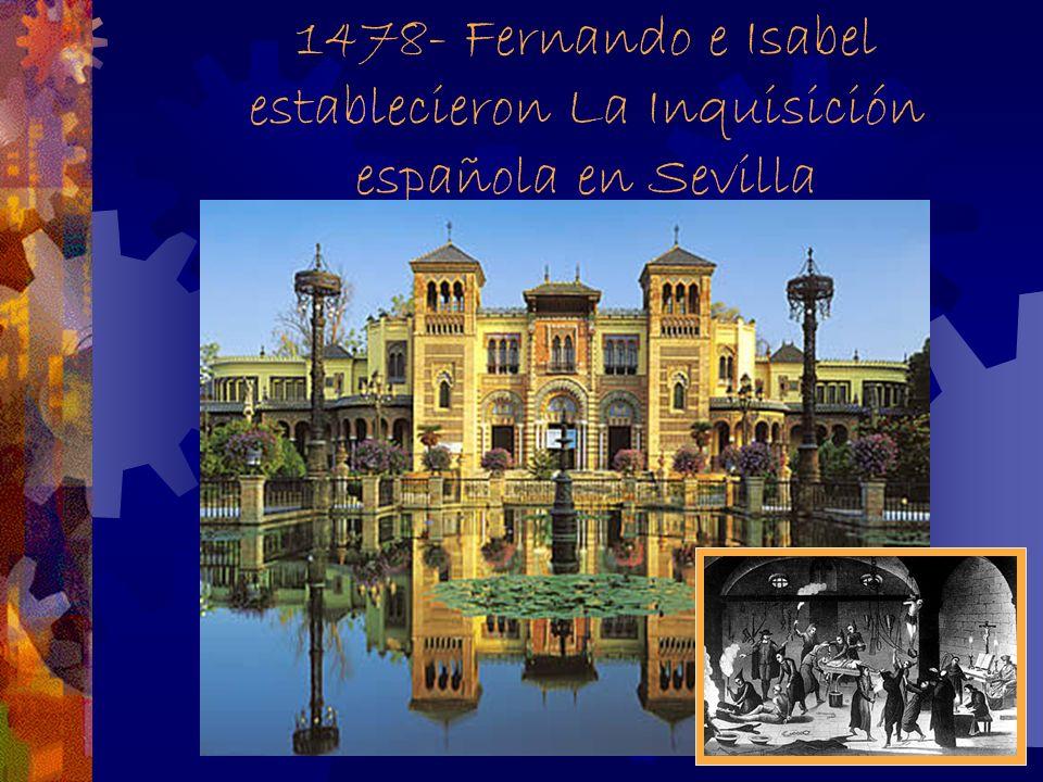 711- Los Moros vinieron de Africa e invadieron España.