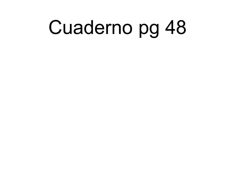 Cuaderno pg 48