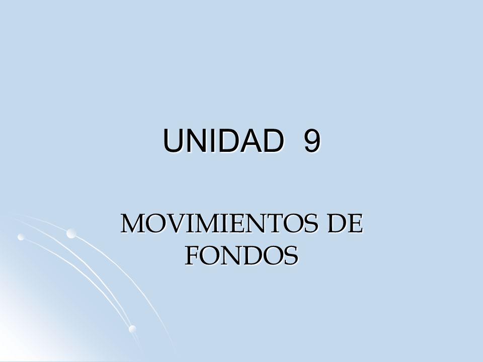 Registración FF s/alternativa 2: Constitución: Constitución: Fondo Fijo (A) Banco Nación cta.cte.