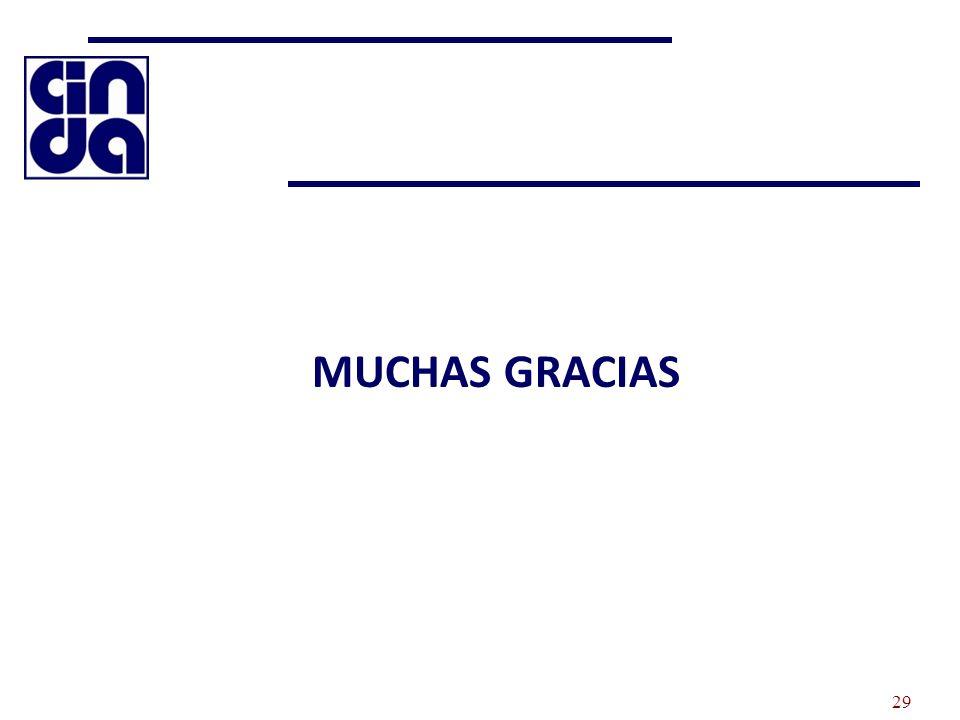MUCHAS GRACIAS 29