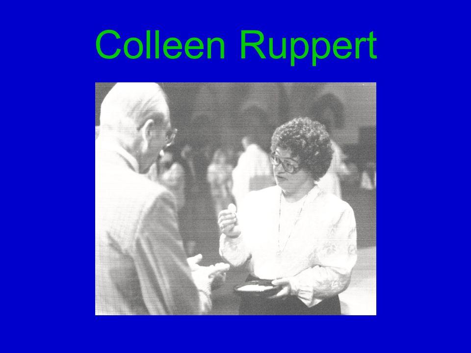 Colleen Ruppert