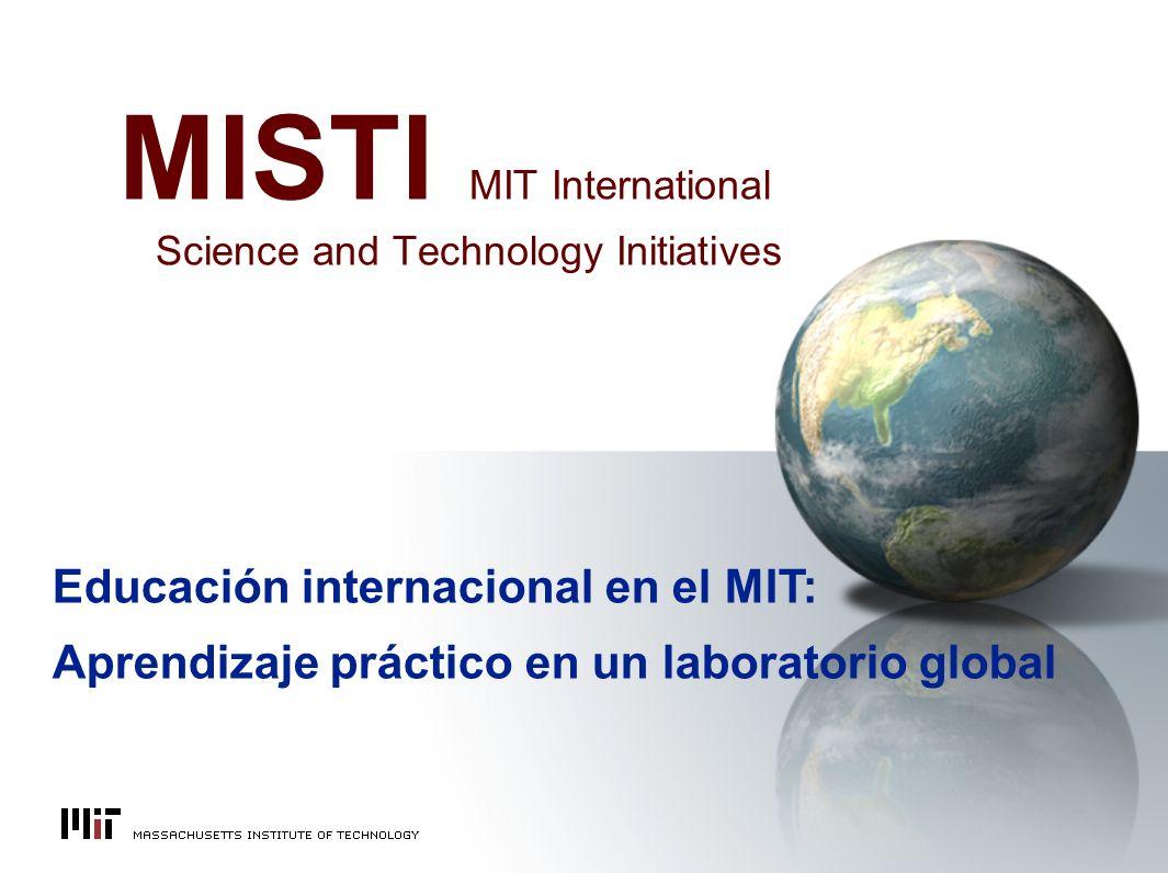 12 MIT-Spain Host Institutions