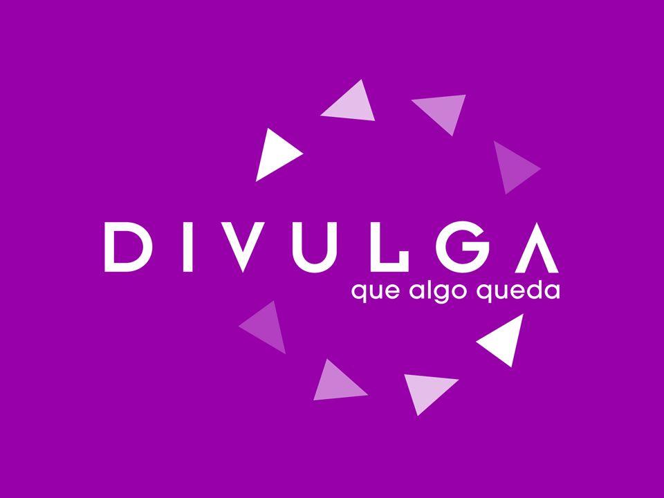 www.divulga.es divulga@divulga.es