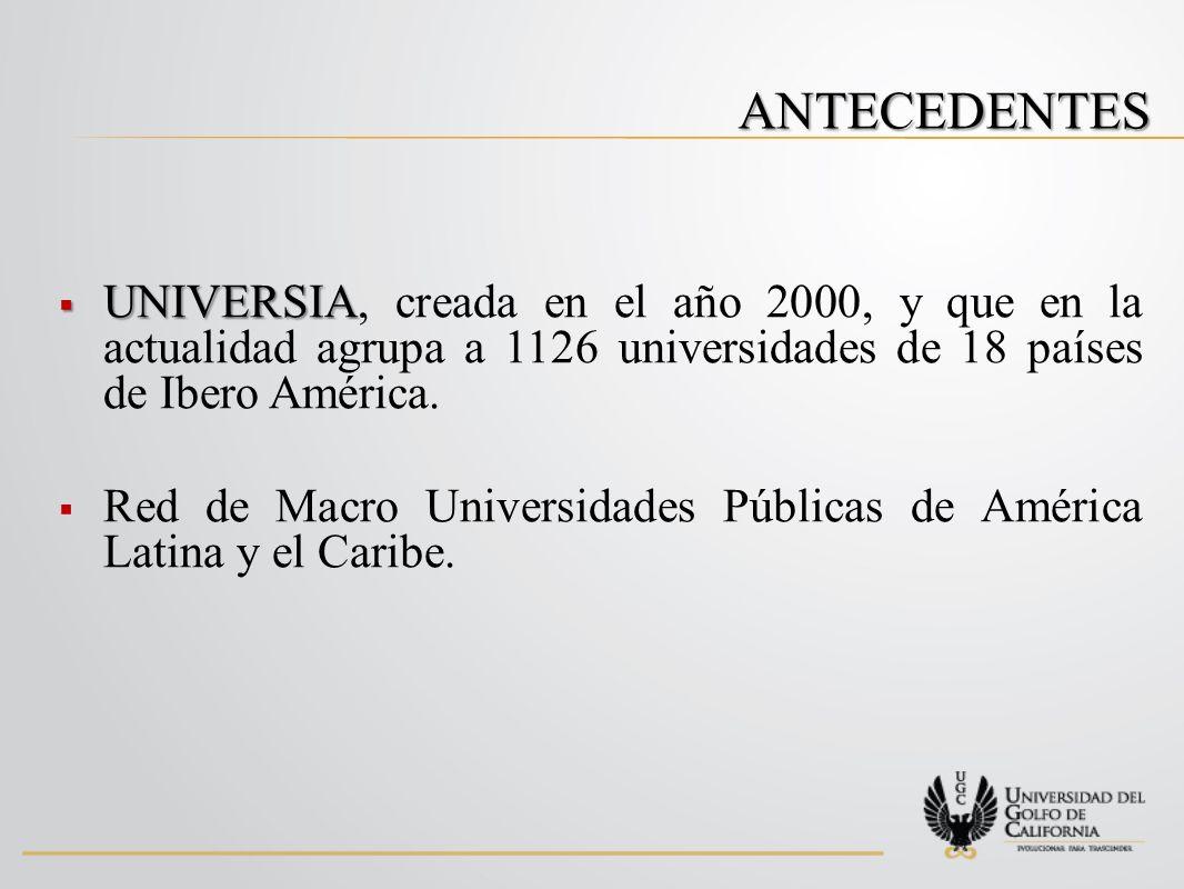 INTERNACIONALIZACIÓN UNESCO EDUCACIÓN SUPERIOR CONFERENCIAS MUNDIALES LA INTERNACIONALIZACIÓN HA SIDO CONSIDERADA POR LA UNESCO COMO UNA ESTRATEGIA CLAVE EN EL DESARROLLO DE LA EDUCACIÓN SUPERIOR EN SUS DOS CONFERENCIAS MUNDIALES EN 1998 Y 2009.
