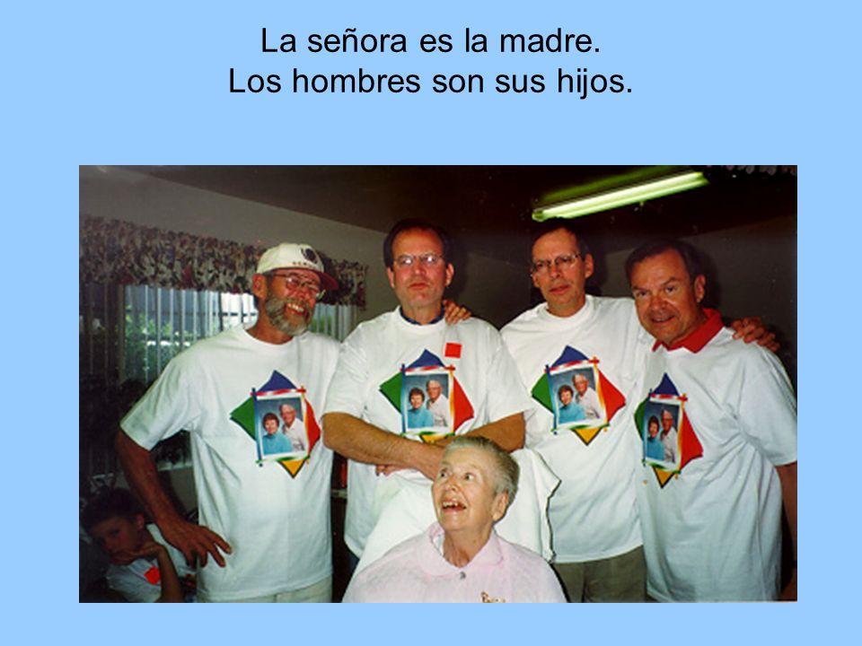 Vocabulario madre primaesposo/a padre nueranieto/a abuelo yernohijo/a abuela suegra hermana/o tíosuegro tía gato primoperro