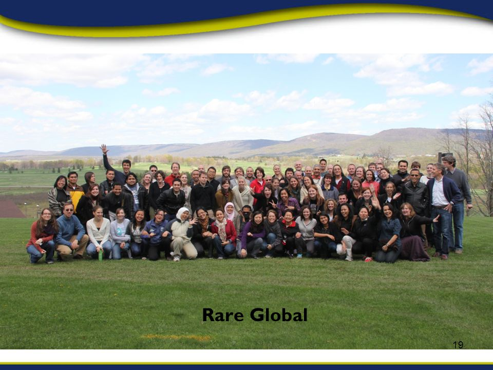 Rare Global 19