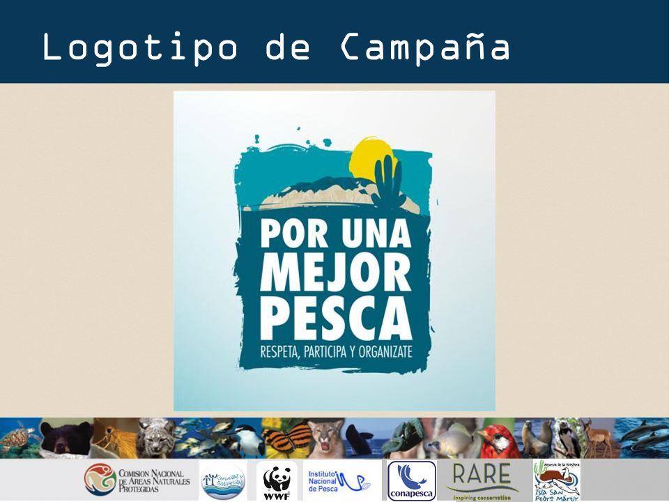 Logotipo de Campaña