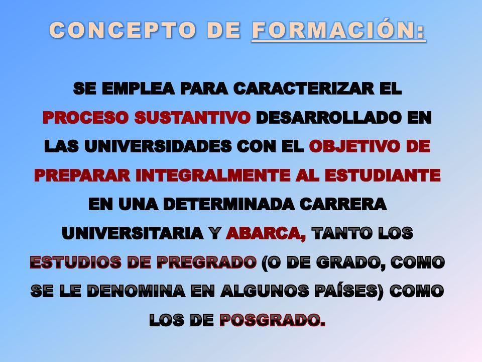 CONOCIMIENTOS Y HABILIDADESCONOCIMIENTOS Y HABILIDADES INSTRUCTIVA CONTACTO CON EL OBJETO DE SU PROFESIÓN.