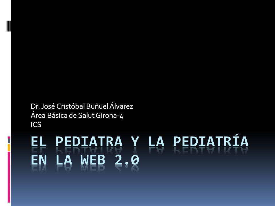Dr. José Cristóbal Buñuel Álvarez Área Básica de Salut Girona-4 ICS