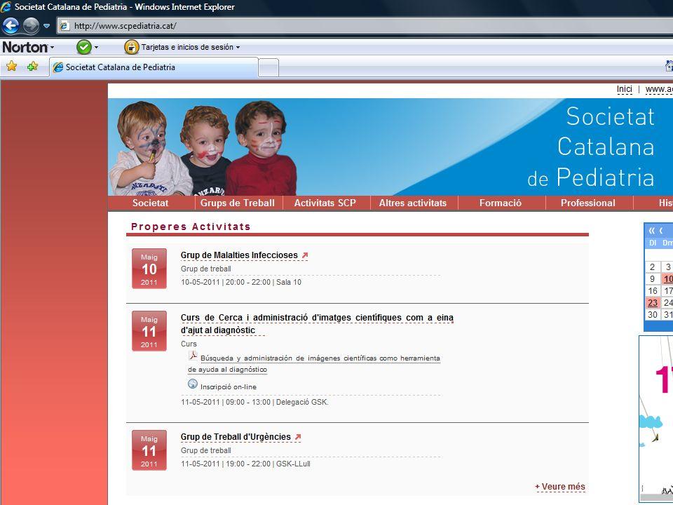 Limitaciones de la Web 1.0 No es posible interactuar on line, en tiempo real.