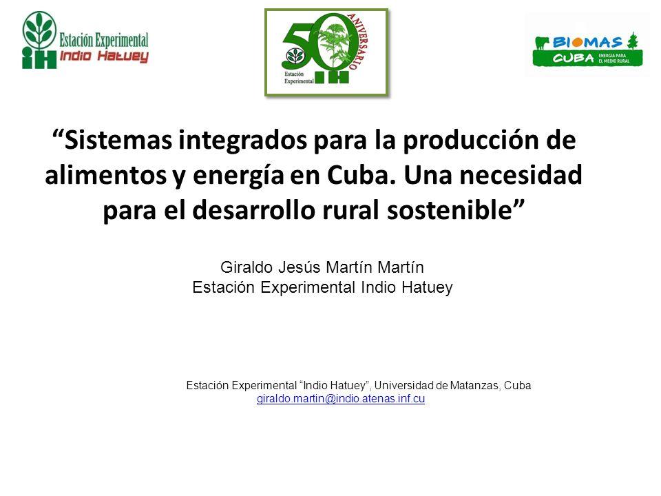 Crear sistemas agrícolas que utilicen pocos insumos externos, una alta utilización de recursos locales, diversificados y eficientes en el uso de la energía, capaces de alcanzar rendimientos sostenidos en el tiempo.