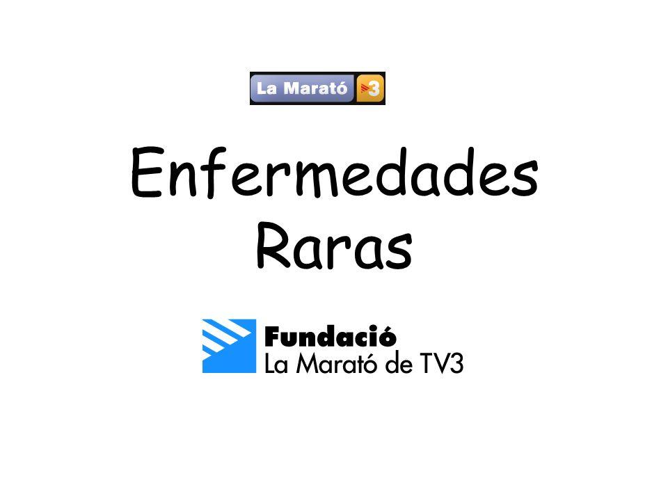 www.enfermedades-raras.org www.orpha.net www.eurordis.org www.rarediseases.org