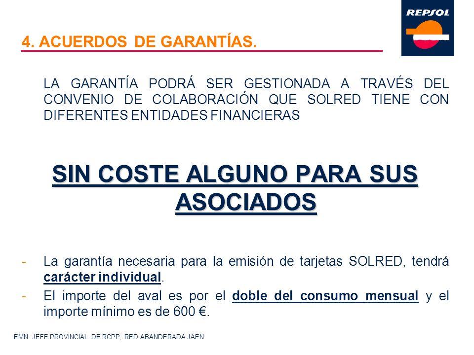 5.CONDICIONES DE PAGO Y FACTURACIÓN.