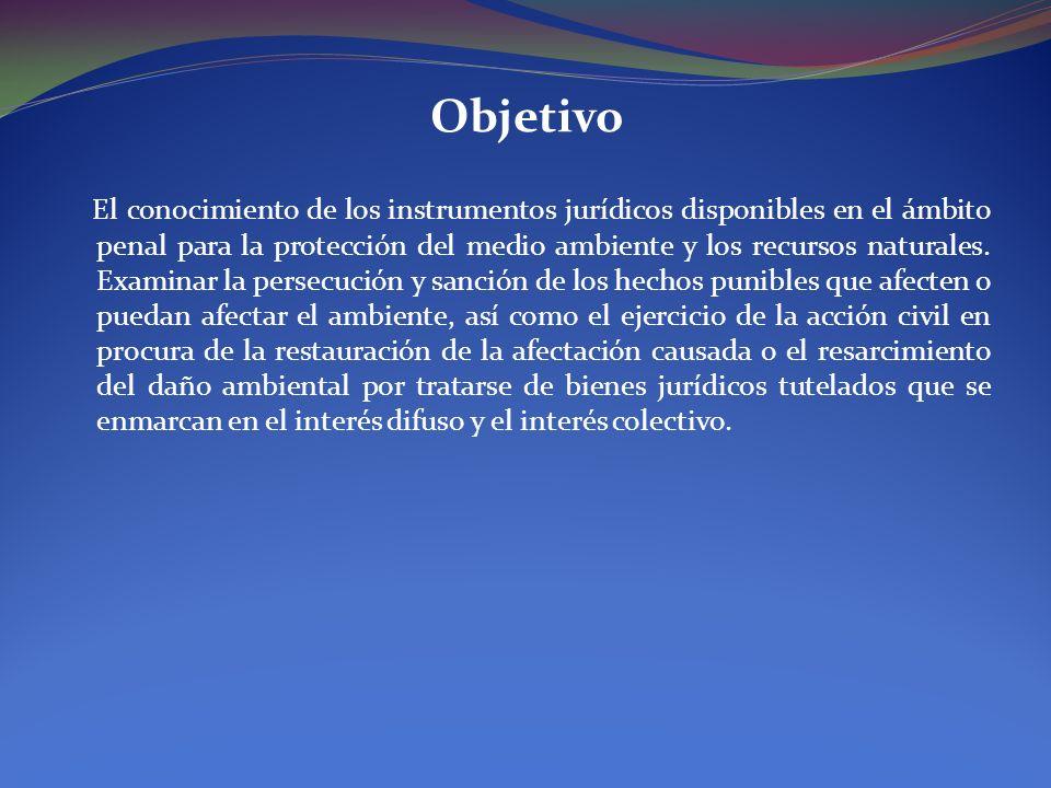 Instituciones Responsables de la Aplicación de la Ley Ministerio de Medio Ambiente y Recursos Naturales.