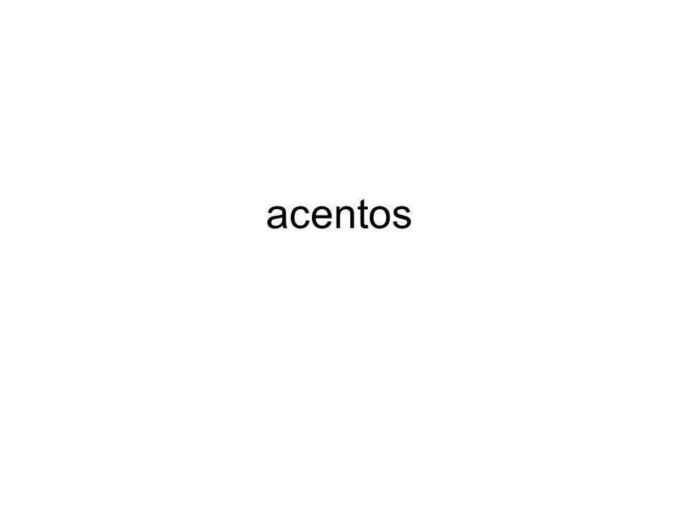 Definiciones Se le llama acento prosódico (o simplemente acento) a la mayor fuerza de pronunciación que se carga sobre una sílaba de la palabra (a la que se designa como sílaba tónica).