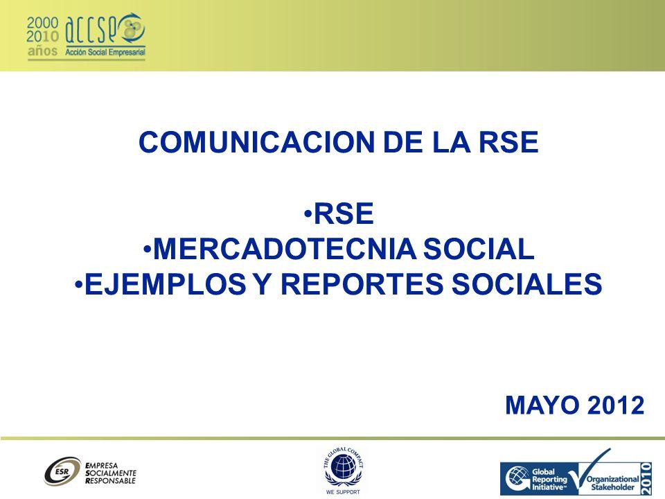 Acción Social Empresarial® ACCSE es la agencia de consultoría líder en México con 11 años de experiencia en temas de Responsabilidad Social Corporativa y Desarrollo Sustentable, la cual ha brindado servicios especializados a más de 260 empresas, siendo muchas de ellas reconocidas empresas nacionales, multinacionales y globales.