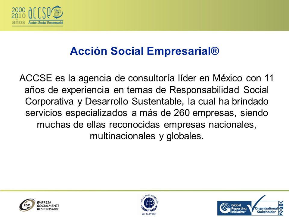 Mercadotecnia social ¿para qué?