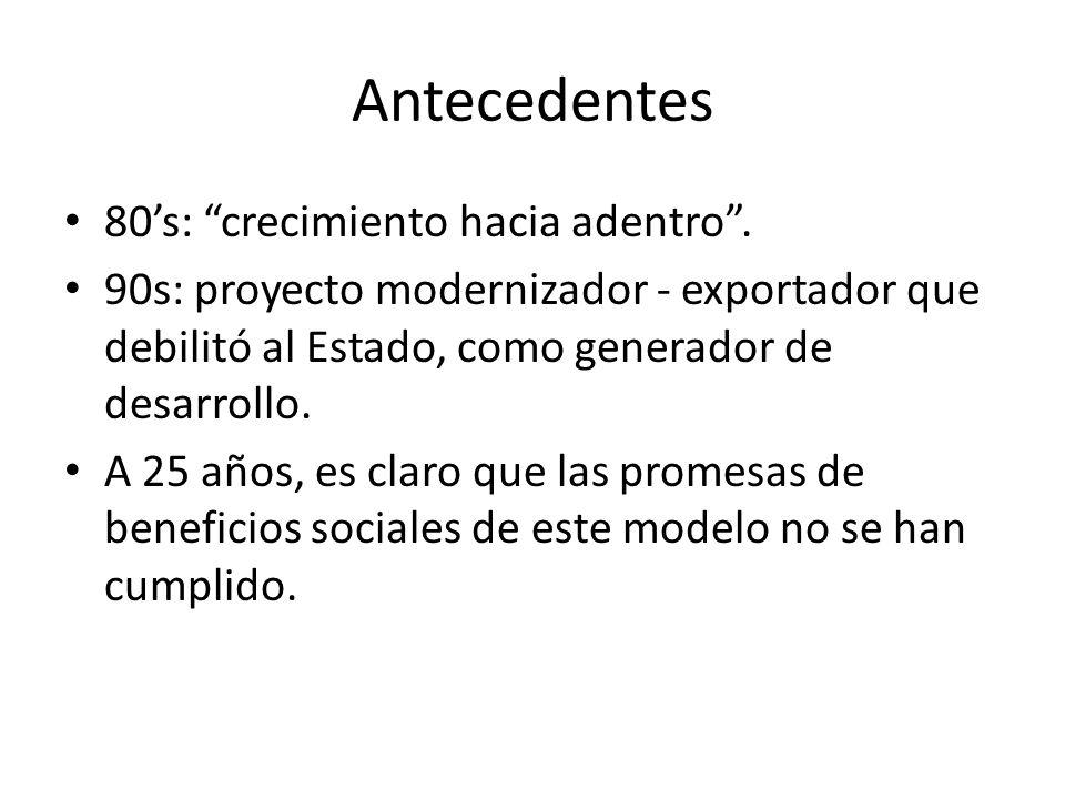 La experiencia Centroamericana… Segundo: los casos analizados muestran un papel muy limitado de los gobiernos locales.