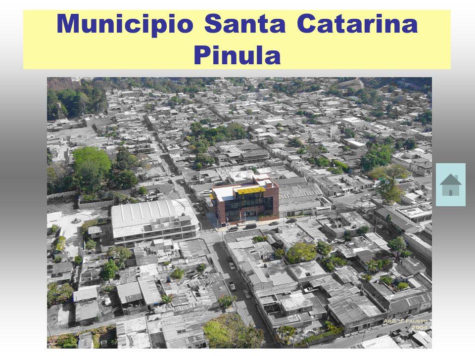Municipio Santa Catarina Pinula