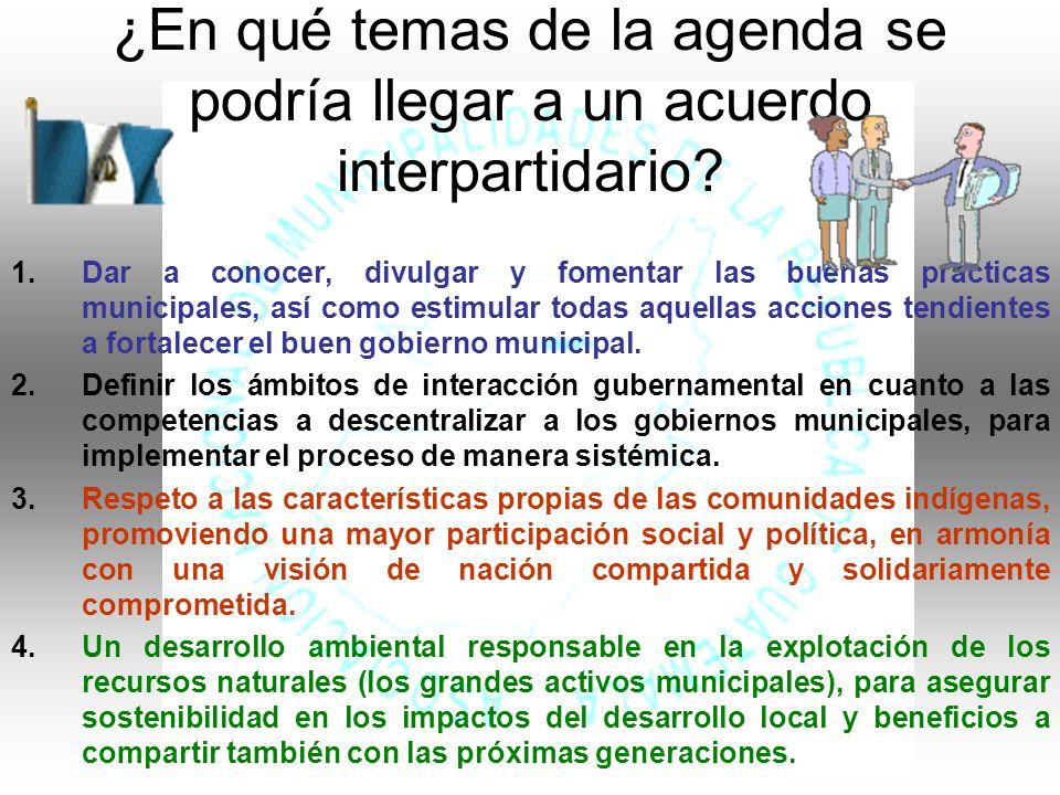 1.Dar a conocer, divulgar y fomentar las buenas prácticas municipales, así como estimular todas aquellas acciones tendientes a fortalecer el buen gobierno municipal.