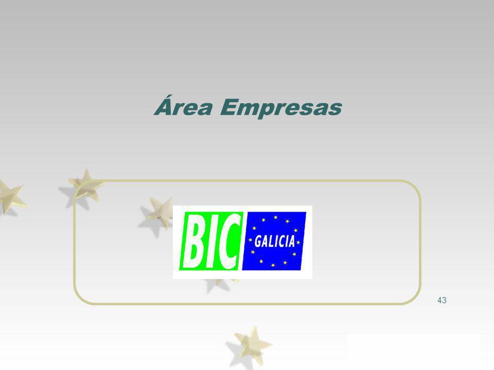43 Área Empresas