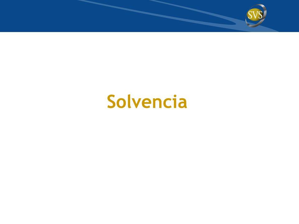 Solvencia