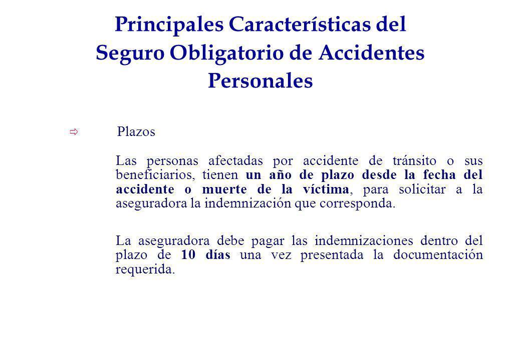 Aspectos positivos de este seguro ðHa sido una protección efectiva para las víctimas.