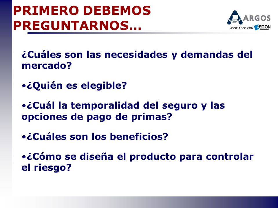 CONTROL DE FRAUDES Contar con un sistema para prevenir siniestros fraudulentos.