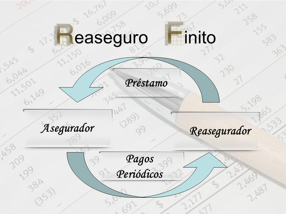 easeguroinito AseguradorReasegurador Préstamo Pagos Periódicos