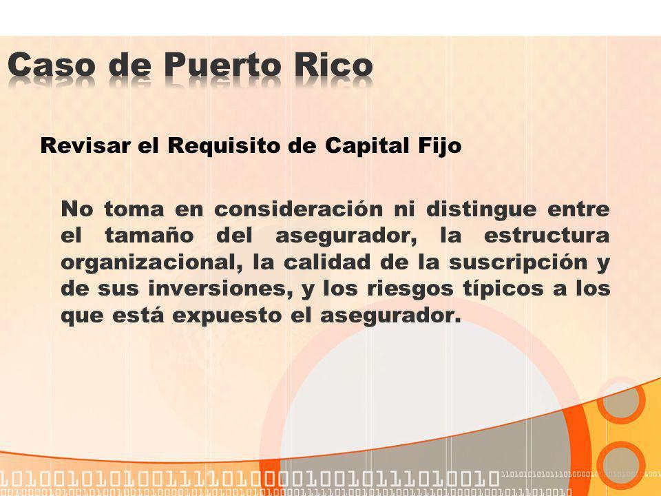 TOTAL DE NEGOCIOS DE SEGUROS DE SALUD EN PUERTO RICO PARA EL AÑO 2006 DE LOS ASEGURADORES DE INCAPACIDAD DEL PAIS (En Miles)