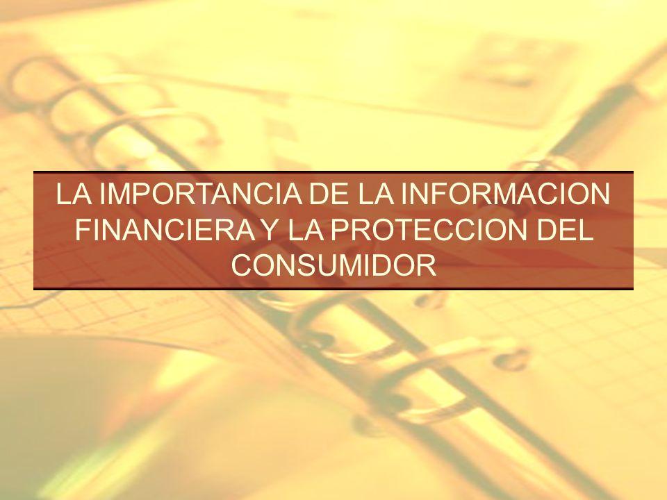Completa Confiable CALIDAD DE LA INFORMACION Los participantes del mercado puedan formar una idea clara y general de la situación financiera del asegurador, su posición en el mercado, la composición de su estructura y sus procesos de administración.