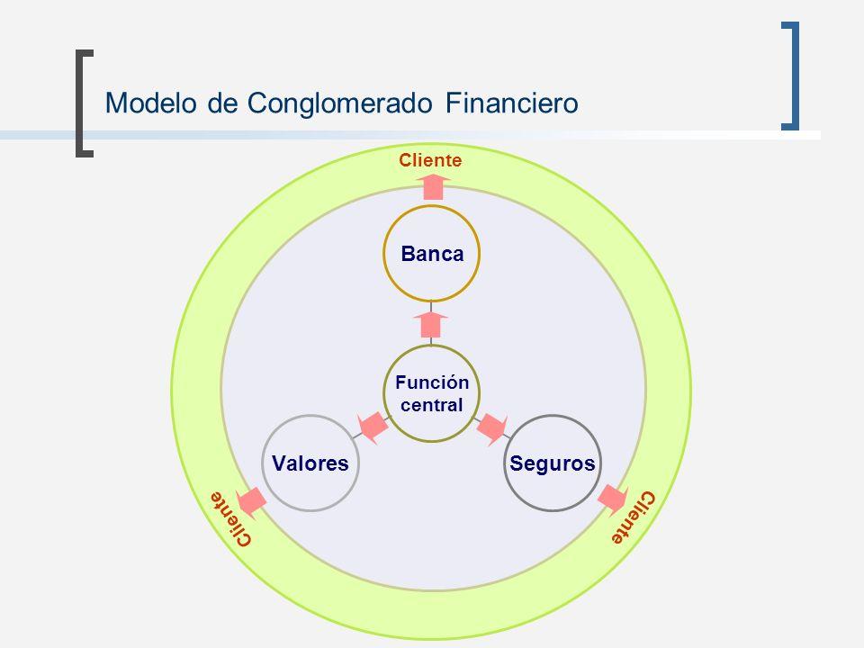 Modelo de Conglomerado Financiero Cliente