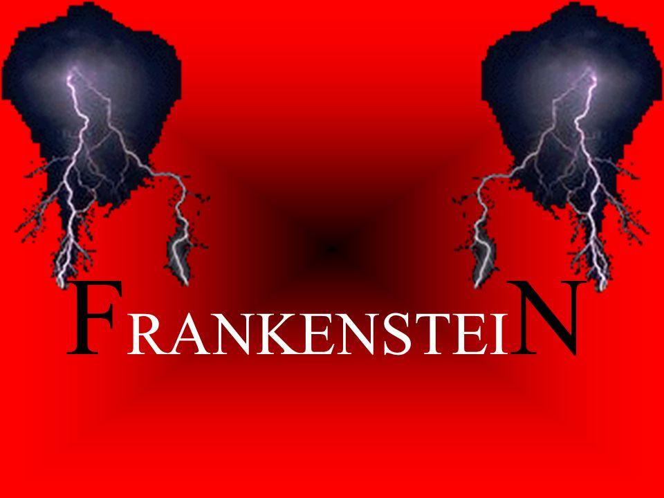 F RANKENSTEI N