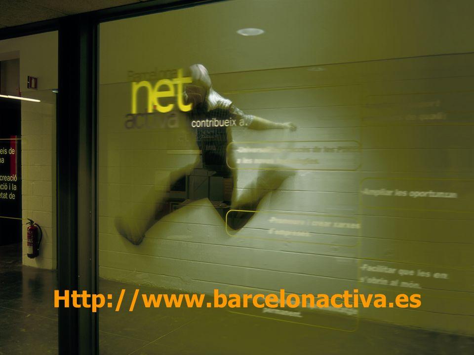 Http://www.barcelonactiva.es
