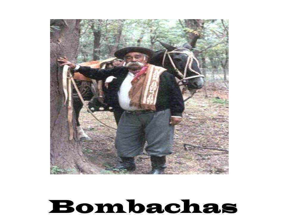 Bombachas