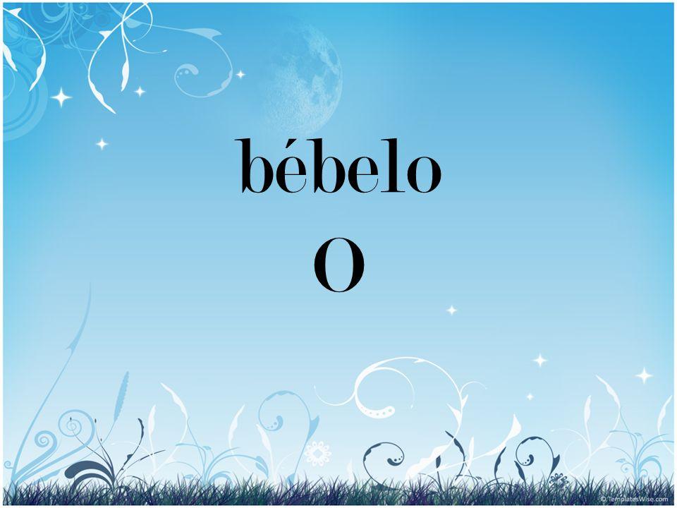 bébelo O