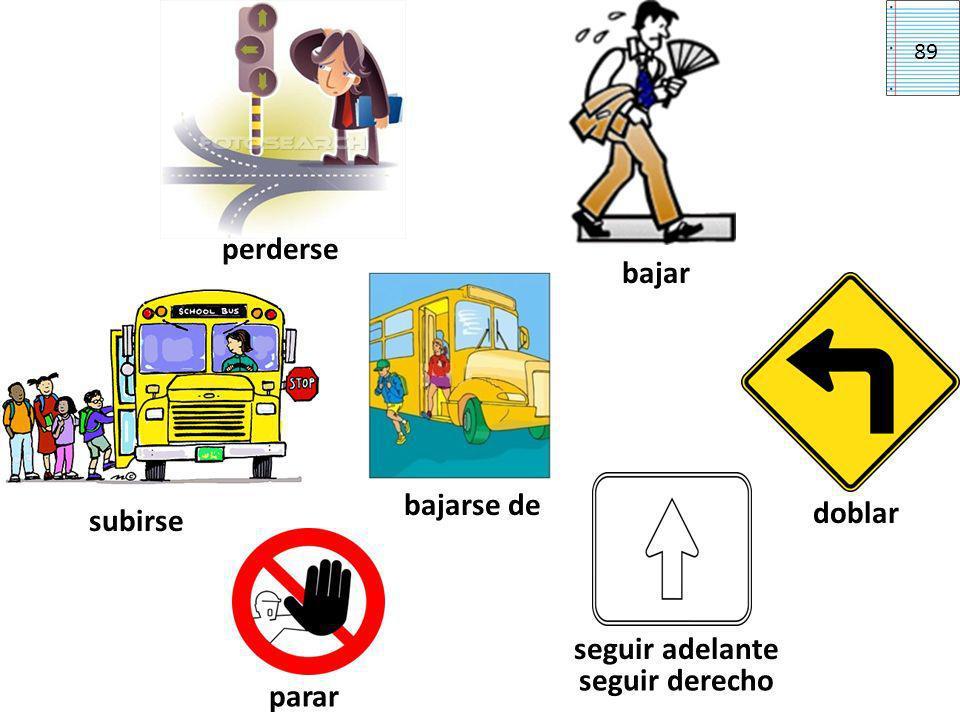 Review: Irregular affirmative tú commands 91 Venir ven (come) Decir di (say/tell) Salir sal (leave) Hacer haz (make) Tener ten (have) Ir ve (go) Poner pon (put) Ser sé (be) Yo, I got ten weapons.