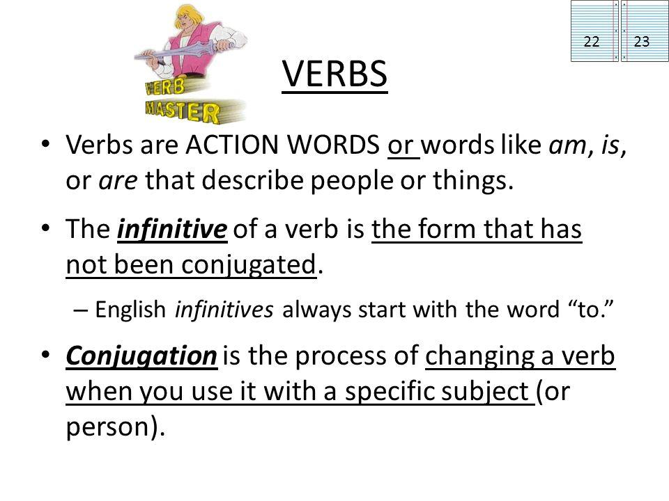 Reflexive Verbs.Reflexive verbs use their own special kind of pronouns, reflexive pronouns.