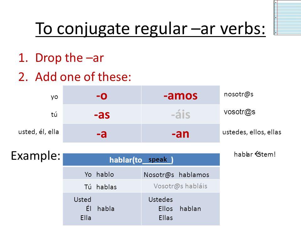 Use the correct prepositions and pronouns to complete these sentences. 1.Laine y yo somos extrovertidas. _____________nos gusta ir a las fiestas. 2.Lu