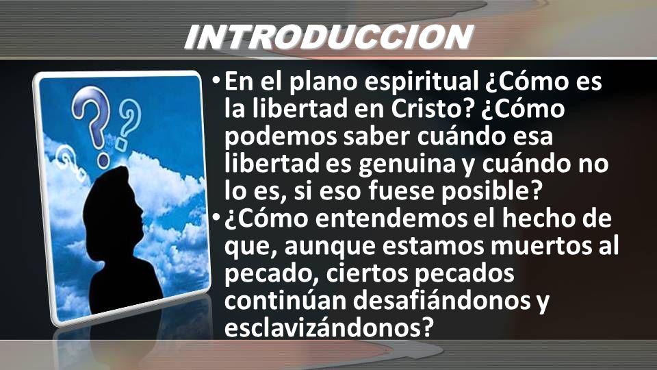 INTRODUCCION Planteamiento del problema: ¿Qué significa ser hijo – heredero de Dios.