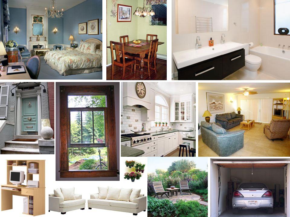 To ask where someone lives ¿Dónde viven ustedes?Vivimos en un apartamento pequeño.