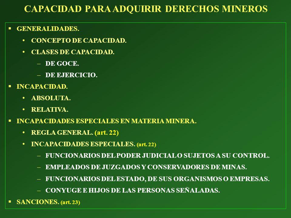 OPERACIÓN DE MENSURA.LA MENSURA. (ART. 71 INC. 1, CM) OPOSICIÓN EN CASO DE SOBREMENSURA.