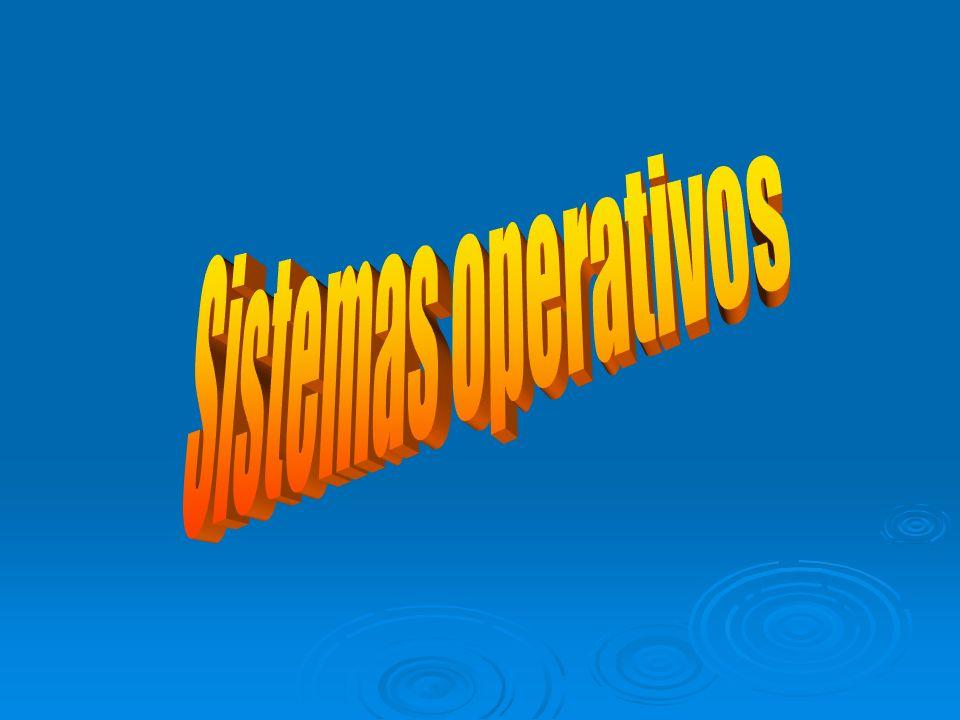 INDICE Los sistemas operativos.Principales funciones.