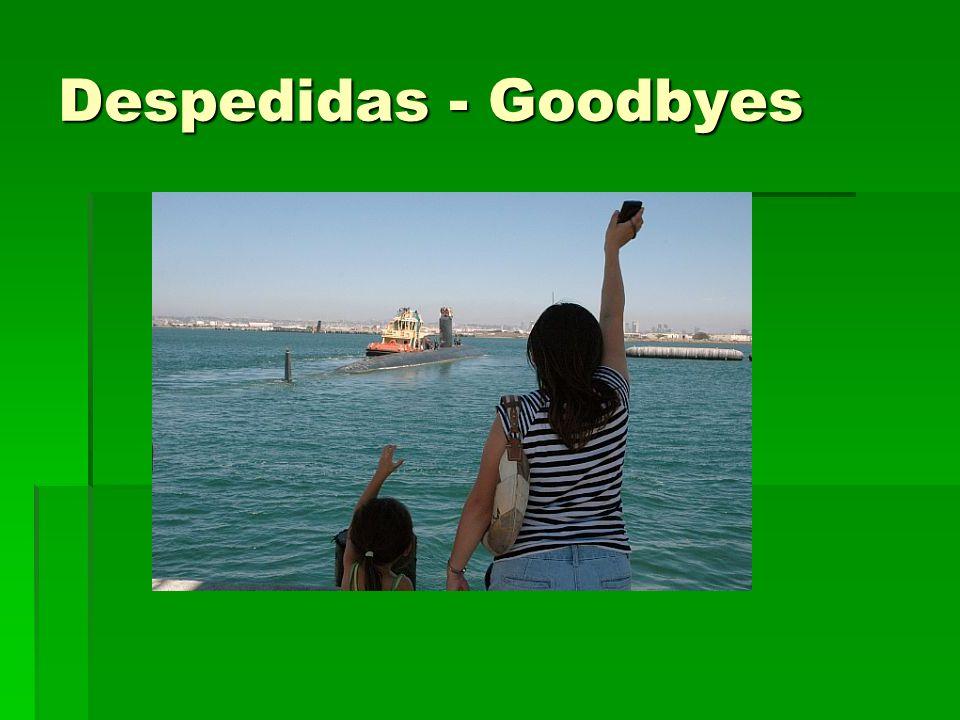 ¡Adiós!