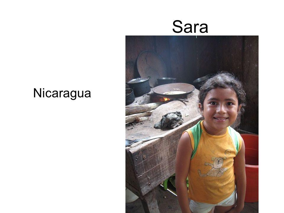 Sara Nicaragua