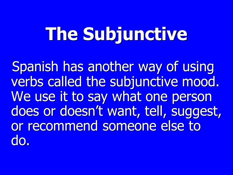 The Indicative Presente de Indicativo - Aprendo francés para mi viaje.