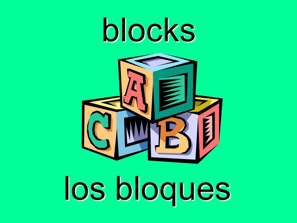 blocks los bloques