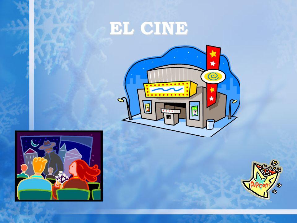 EL CINE