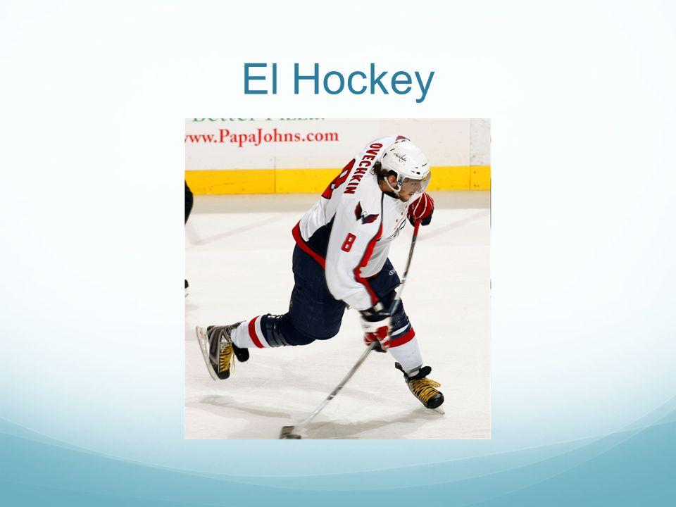 El Hockey